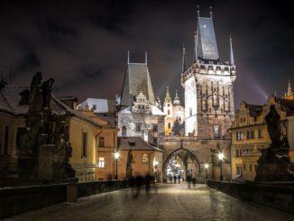 Muzea Praha