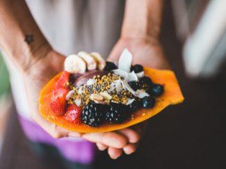Potraviny pomáhají zhubnout