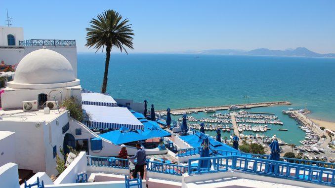 Tunisko a turisté