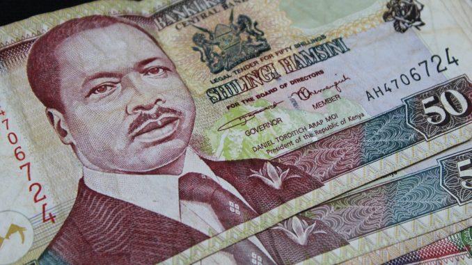 Jak je to s cenami a penězi v Keni