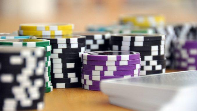 Gamblerství jako neustále se šířící nemoc