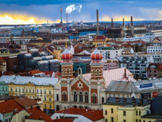 Kam se vydat v Česku, když je před vámi volný víkend?