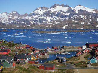 Grónsko jako největší ostrov na světě. Co jste o něm dalšího nevěděli?