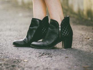 Jak vyčistit kožené boty