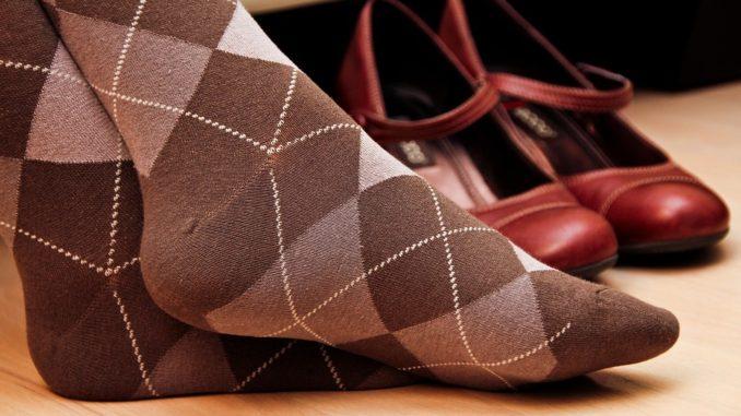 Vybíráte ponožky? Vsaďte na ty pravé