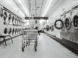 Tipy, jak prát správně prádlo