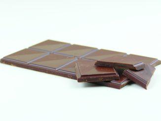Věděli jste, že hořká čokoláda prospívá zdraví?