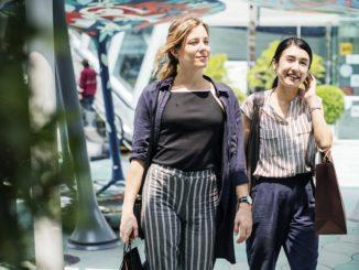 Zara bude vyrábět oblečení jen z udržitelných materiálů