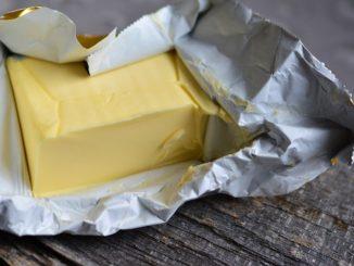 Věděli jste, že i máslo je zdraví prospěšné?