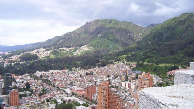 Zajímavá místa v Kolumbii. Zamiřte do krásné země, která překvapí