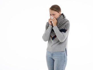 Co funguje na rýmu?