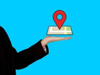 Některá místa ani na Google mapách nenajdete. O jakých je řeč?