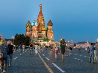 Co jste možná nevěděli o chladném Rusku